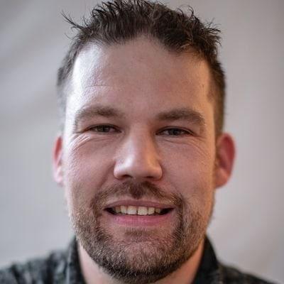 Stefan Poldervaart
